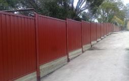 Colourbond Fencing Melbourne