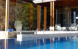 Glass Pool Fencing McCrae