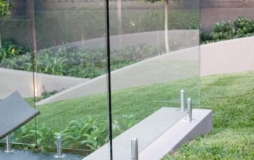 Frameless pool fencing balwyn