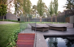 Glass Fencing Balwyn