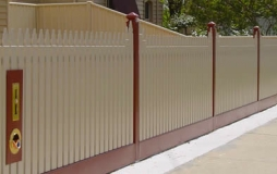 front-fence-with-letterbox