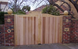 timber-gates-outside
