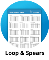 Loops & Spear Styles