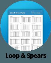 Loops & Spear Styles